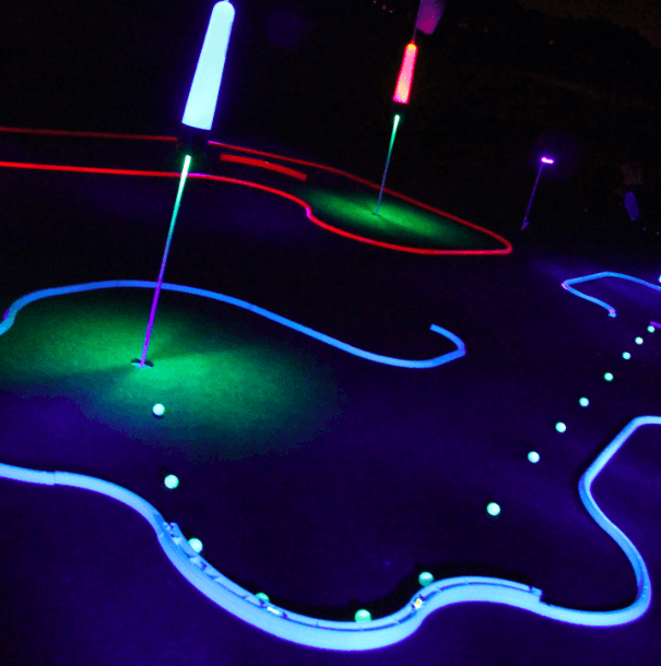 Matériel golf night (1)