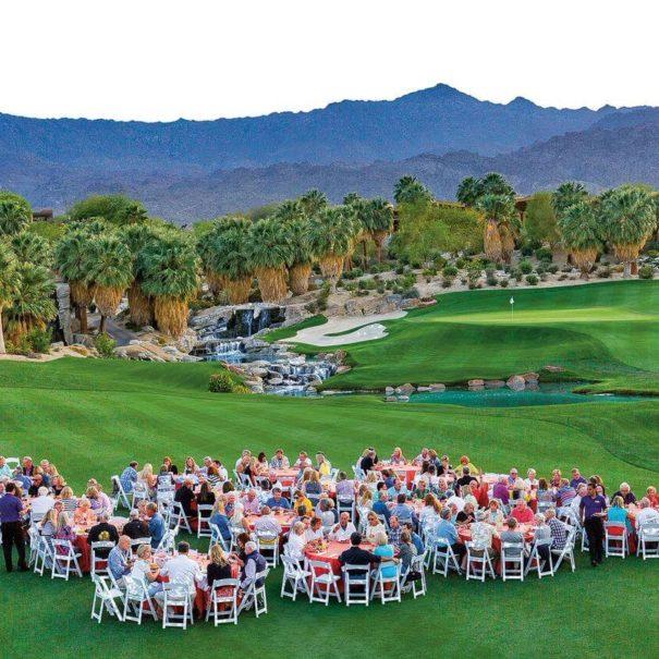 Seminaire golf