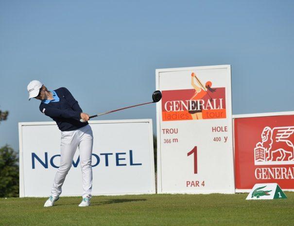giquel golf MIG CONFÉRENCE