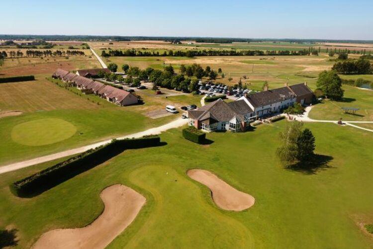 Marcilly golf