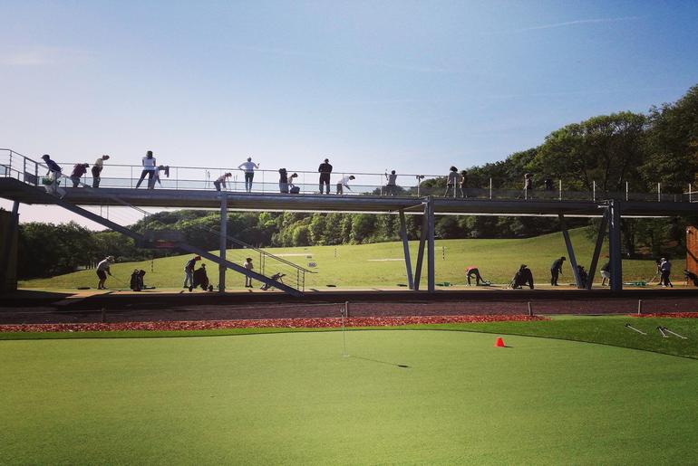 golf lyon tassin séminaire