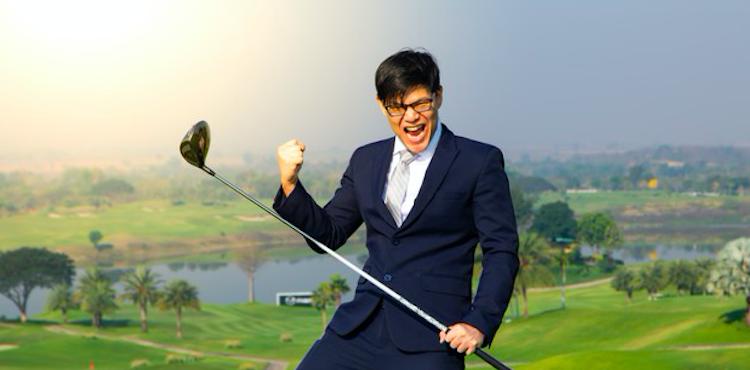 MAKE IT GOLF - Evenement golf