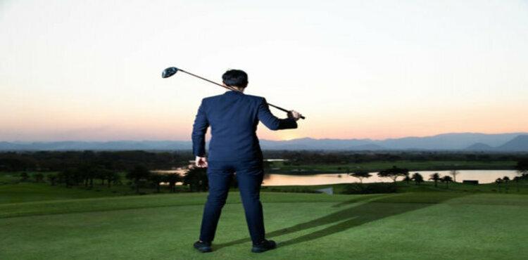 Golf business (1)